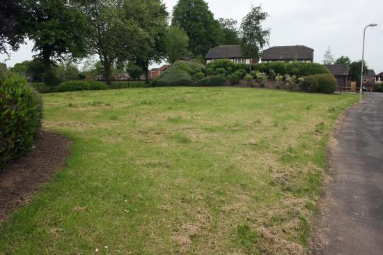 Briers Way 4 Council Land