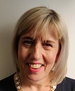 Councillor Lisa Collins