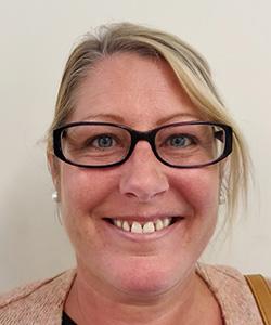 Councillor Louise Gillard