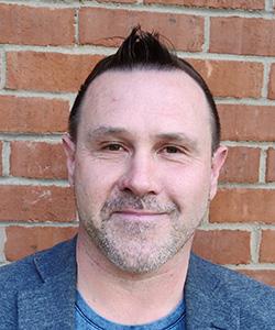 Councillor Michael Wyatt