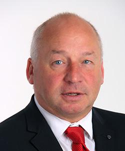 Councillor Peter Moult