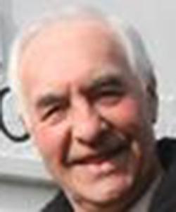 Councillor Ray Woodward