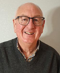 Councillor Tony Barker