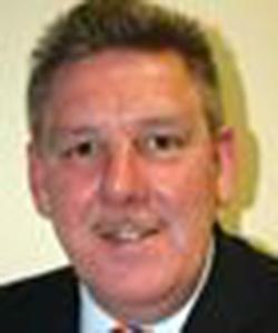 Councillor Tony Gillard