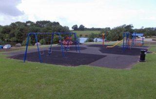 Hermitage Recreation Ground
