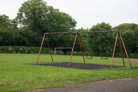 Hilary Crescent Playground
