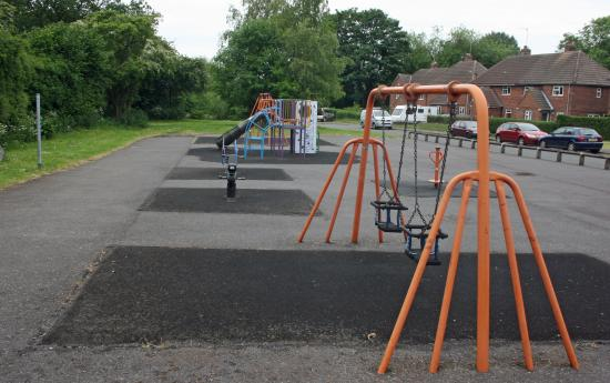 Holly Hayes Road Playground