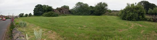 Rock Piece Gracedieu Road 5 Council Land