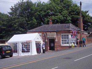 Whitwick Historical Group