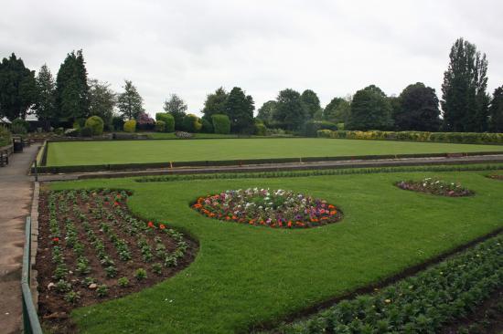 Whitwick Park 1