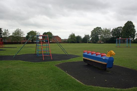 Whitwick Park 2
