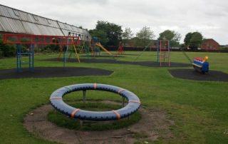 Whitwick Park Playground 4