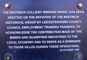 Winding Wheel 2