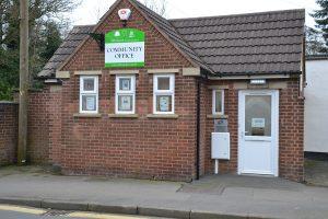 Whitwick Community Office