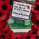 Wreath RBL 100 years